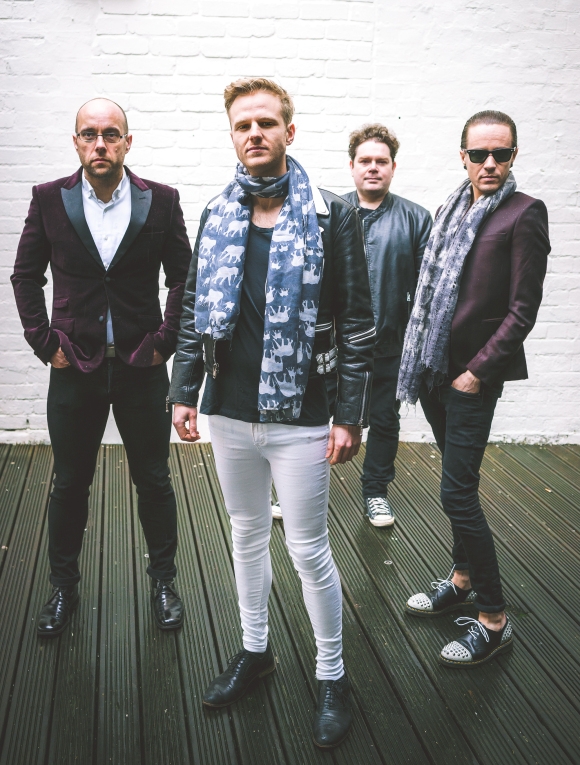 DURAN DURAN EXPERIENCE -this show sells very quickly- please book early