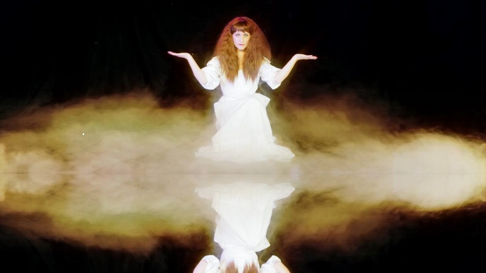 The Red Shoes!  Our Kate Bush Story!