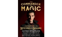The Commander of Magic