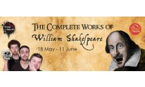 THE COMPLETE WORKS OF SHAKESPEARE (ABRIDGED)