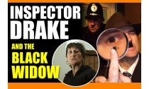 INSPECTOR DRAKE & THE BLACK WIDOW