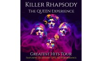 KILLER RHAPSODY -THE QUEEN EXPERIENCE