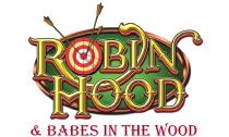 ROBIN HOOD & BABES IN THE WOOD