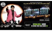 Whole lotta Shakin' - The Shakin' Stevens Story