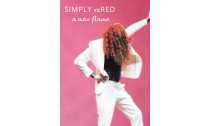 SIMPLY re RED- A New Flame