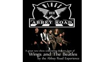 Wings Over Abbey Road